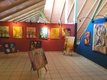 African Art Gallery